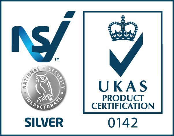 NSI Approved Company