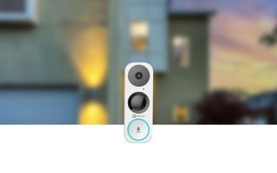 High definition video doorbells supplied & installed